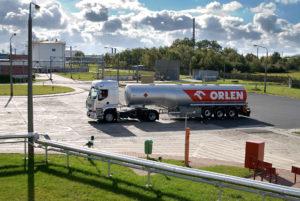 Покращуємо систему контролю за фактичним обігом палива в країні