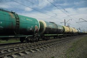 Ліцензування перевезення небезпечних вантажів залізницею відстрочено до листопада
