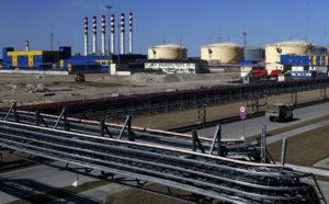 Позиция Нефтегазовой Ассоциации Украины в связи с блокированием работы терминала в Новограде-Волынском