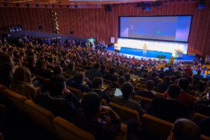 Украинский энергетический форум Адама Смита при поддержке Нефтегазовой Ассоциации Украины вновь созывает ведущих экспертов отрасли