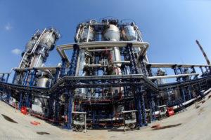 Українські НПЗ виходять на лідируючі позиції на ринку бензину