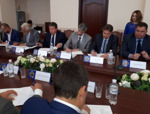 Ukrainian Oil and Gas Association signed a memorandum with the Antimonopoly Committee of Ukraine