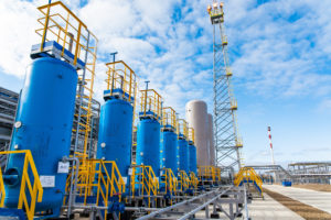 The State Reserve discussed the creation of strategic reserves of oil and oil products
