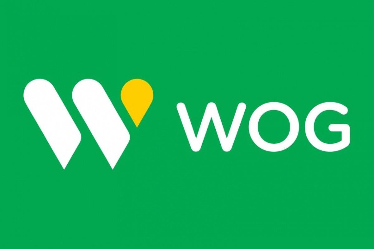 WOG попала в топ-20 лучших компаний Украины