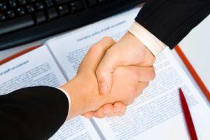 Нефтегазовая Ассоциация Украины и Проект USAID «Трансформация финансового сектора в Украине» подписали протокол о сотрудничестве