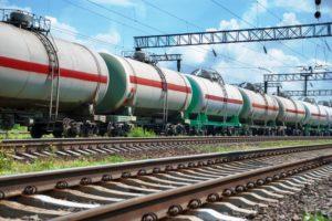 Запрет перевозок в адрес Львовской ЖД может привести к дефициту топлива