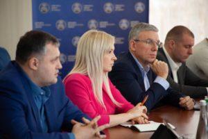 Нафтогазова Асоціація України та ДФС посилять роботу з детінізації ринку нафтопродуктів