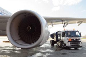 БНК відновить поставки авіапалива в Україну