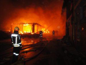 Вибух газу в Кропивницькому: хто винен і що робити?