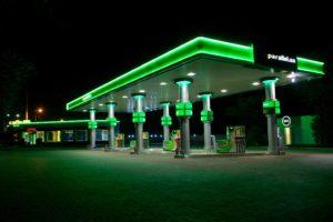 На «Параллели» начала работу собственная газовая служба