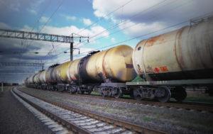 До конца апреля «Укрзализныця» завершит проект модернизации вагонов-цистерн для перевозки светлых нефтепродуктов