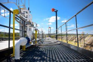 Сеть ОККО инвестировала более 10 миллионов гривен в контроль качества сжиженного газа
