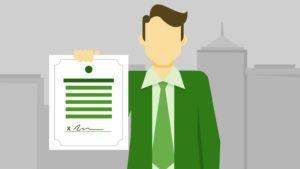 ДФС опублікувала зразки заяв для отримання ліцензій