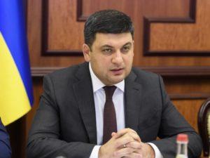 НАУ закликає Прем'єр-міністра захистити законослухняний бізнес від нелегалів