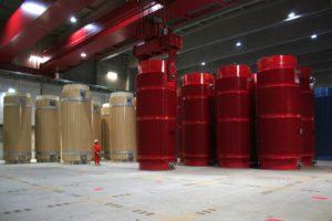 ГФС обнародовала реестр владельцев лицензий на производство, хранение и торговлю топливом