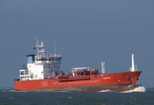 «Параллель» впервые осуществила танкерную поставку дизельного топлива