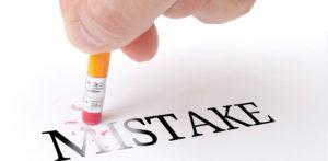 Виправлення помилок в акцизних накладних — Роз'яснення ДФС
