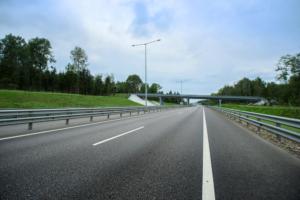 Новые Губернаторы – новые дороги