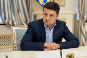 Зеленский призвал «теневые» АЗС прекратить свою незаконную деятельность