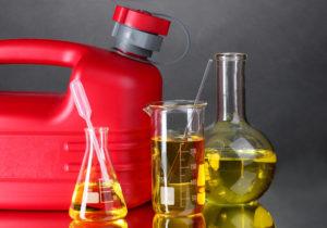 Ринок не готовий до обов'язкового додавання біокомпонентів в бензини