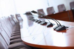 Заседание в Минэнерго: концепция развития нефтегазового рынка и борьба с нелегалами