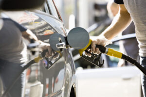Revenues from Excise Tax on Fuel in Rivne Region Have Increased 1.5 Times