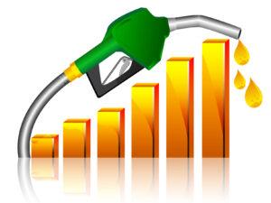Пошлины на бензин приведут к росту цен на все товары
