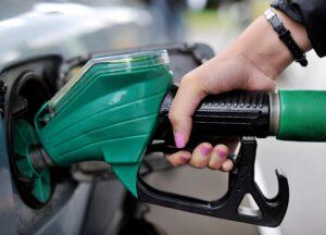 Максимальні роздрібні ціни на бензин та ДП у наступні 10 днів майже не зміняться