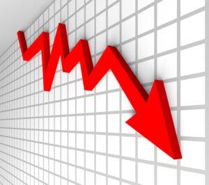 Максимальні роздрібні ціни на ДТ та бензин  зменшились на 0,53-1,14 грн/л